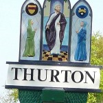 Village Sign LOGO